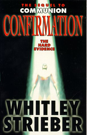 9780671015909: Confirmation: The Hard Evidence