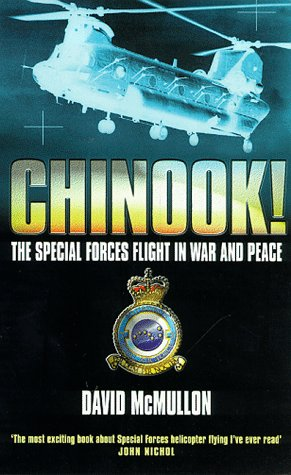 9780671015992: Chinook!: The Special Forces Flight in War and Peace