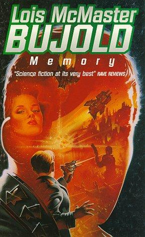9780671016074: MEMORY: A Miles Vorkosigan Adventure 1998