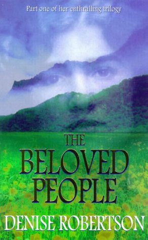 9780671016098: The Beloved People