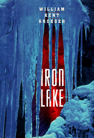 Iron Lake ARC: William Kent Krueger