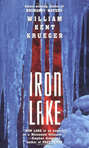 9780671016975: Iron Lake (Cork O'Connor Mystery Series)
