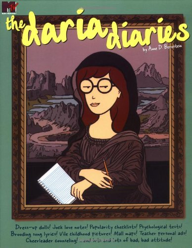 9780671017095: The Daria Diaries
