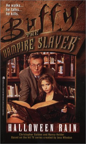 9780671017132: Halloween Rain (Buffy the Vampire Slayer)