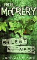 Silent Witness: Case for the Defense (A: McCrery, Nigel