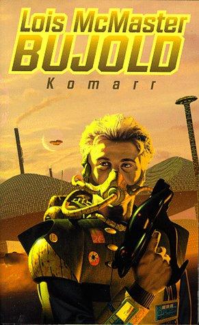 9780671017835: Komarr (A Miles Vorkosigan adventure)