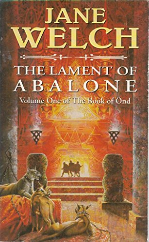 9780671017873: The Lament of Abalone (Book of Ond)