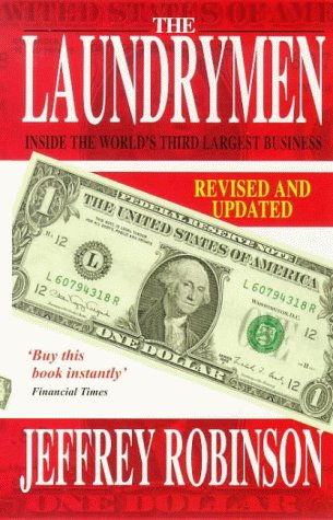 9780671018047: The Laundrymen: Inside the World's Third Largest Business