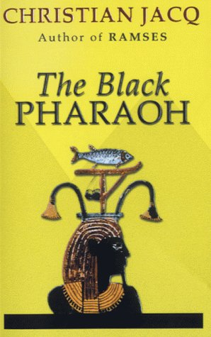 9780671018054: The Black Pharaoh
