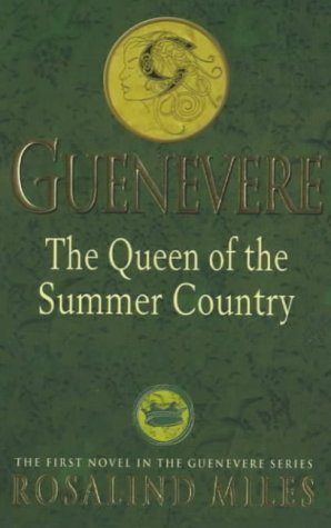 9780671018122: Queen of the Summer Country (Guenevere)