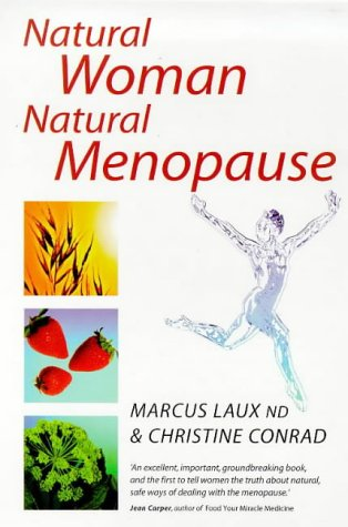 9780671018160: Natural Woman, Natural Menopause