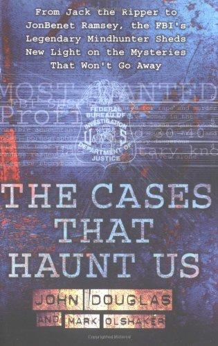 9780671018306: The Cases That Haunt Us