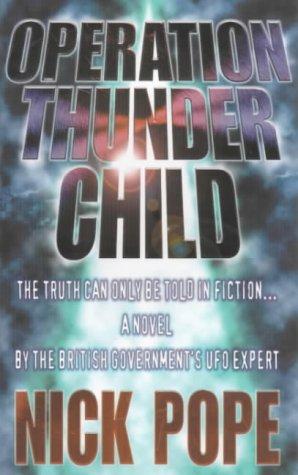 9780671018351: Operation Thunder Child