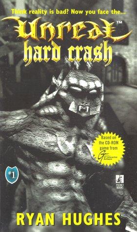 9780671018818: Hard Crash (Unreal No.1)