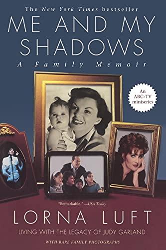 9780671019006: Me and My Shadows: A Family Memoir