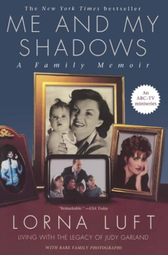 9780671019006: Me and My Shadows: A Family Memoir