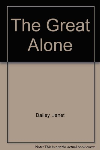 9780671019327: The Great Alone