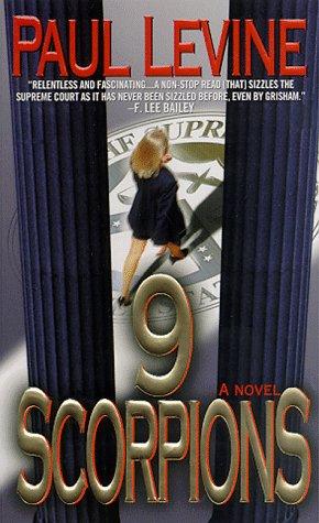 9 Scorpions: Levine, Paul
