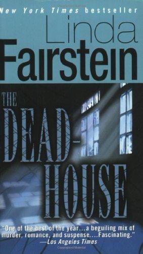 9780671019549: The Deadhouse (Alexandra Cooper Mysteries)