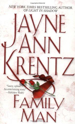 Family Man: Krentz, Jayne Ann