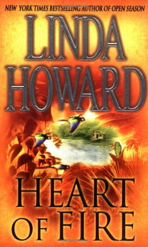9780671019747: Heart of Fire (Pocket Books Romance)