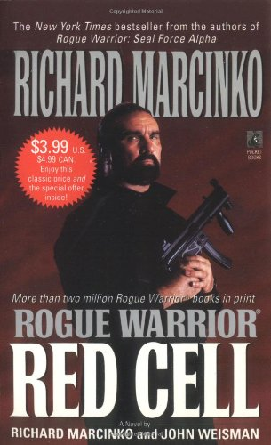 9780671019778: Red Cell Rogue Warrior