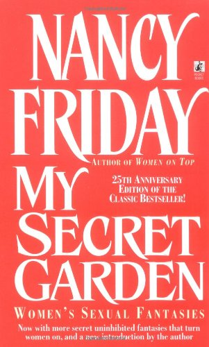 9780671019877: My Secret Garden: Women's Sexual Fantasies