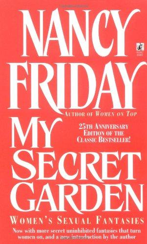 9780671019877: My Secret Garden: Women's Sexual Fantasies