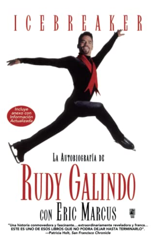 9780671020149: Icebreaker Spanish Edition: The Autobiography of Rudy Galindo