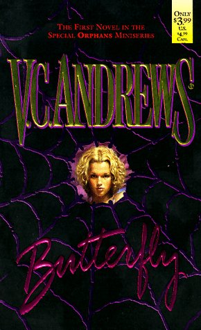 Butterfly (Orphans) (Book 1): Andrews, V.C.