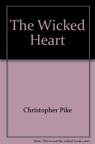 9780671020392: The Wicked Heart