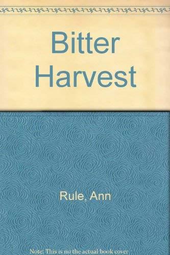 9780671020477: Bitter Harvest