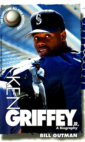 9780671020651: Ken Griffey Jr: A Biography