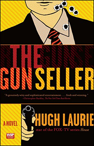 9780671020828: The Gun Seller