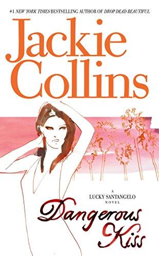 9780671020958: Dangerous Kiss (Lucky Santangelo Novels (Paperback))