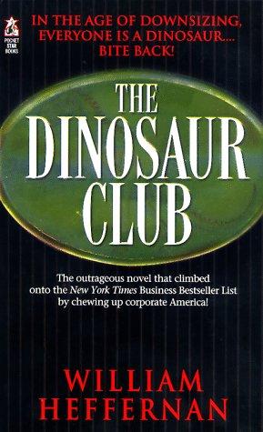 9780671020996: The Dinosaur Club