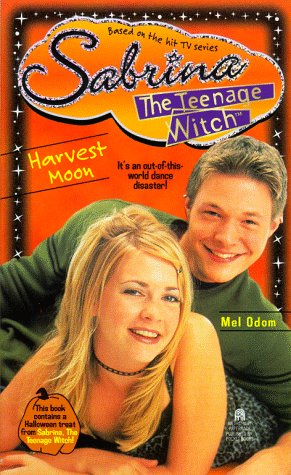 9780671021191: Harvest Moon (Sabrina, the Teenage Witch #15)