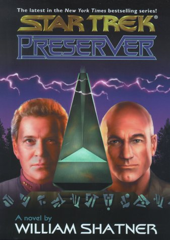 Preserver (Star Trek: The Original Series)