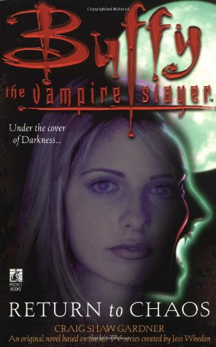 Return to Chaos (Buffy the Vampire Slayer)