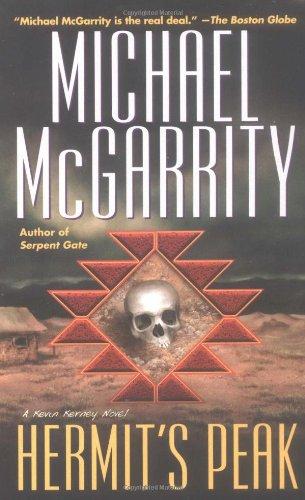 Hermit's Peak (Kevin Kerney Novels) (0671021478) by Michael McGarrity
