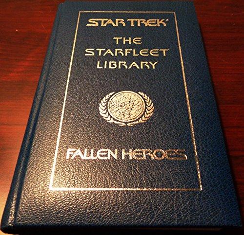 9780671021665: Fallen Heroes