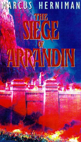 9780671021894: The Siege of Arrandin (The Arrandin trilogy)