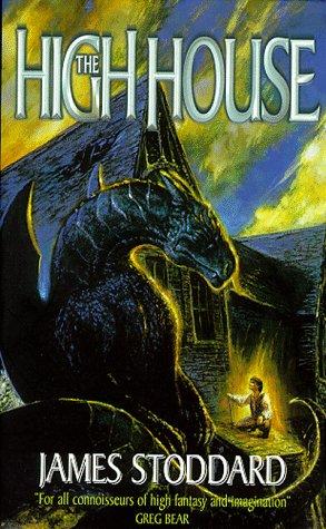 9780671022082: The High House