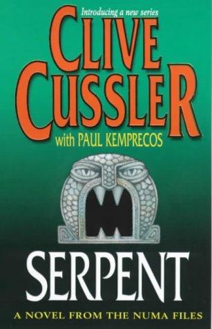 9780671022167: Serpent