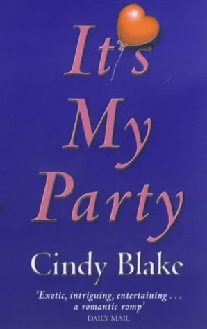 9780671022648: It's My Party