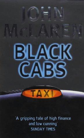9780671022839: Black Cabs
