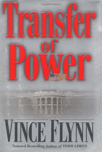 9780671023195: Transfer of Power (Mitch Rapp, Book 1)