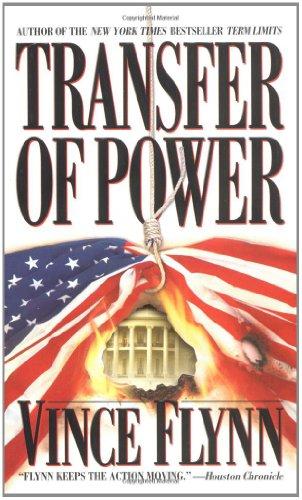 9780671023201: Transfer of Power