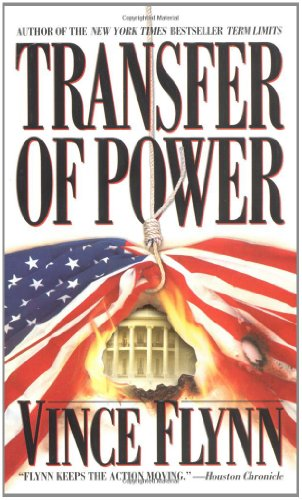 9780671023201: Transfer of Power