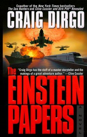 The Einstein Papers: Craig Dirgo